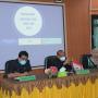 PTA. Palu Implementasikan Layanan Cuti dan Izin Berbasis Digital || (24/03/2021)