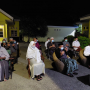 PTA. Palu Mengikuti Doa Bersama Secara Virtual Untuk Keluarga Besar Mahkamah Agung Yang Meninggal Karena COVID 19    (15/07/2021)