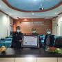 PTA. Palu Raih Predikat Wilayah Bebas Korupsi (WBK)    (18/01/2021)