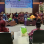 Bertekad Wujudkan WBK dan WBBM pada Seluruh Pengadilan Agama di Wilayahnya, PTA. Palu Lakukan Pembinaan Intensif    (16/07/2021)